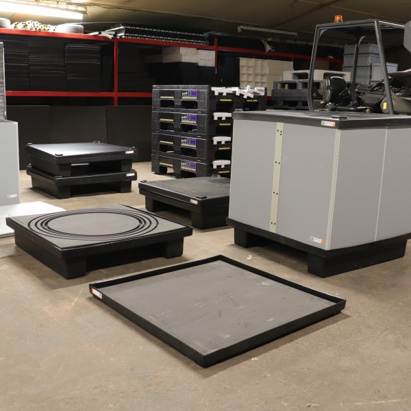 bespoke fabrication plastic fabricator foam inserts cnc cut boxerpac schoeller flc