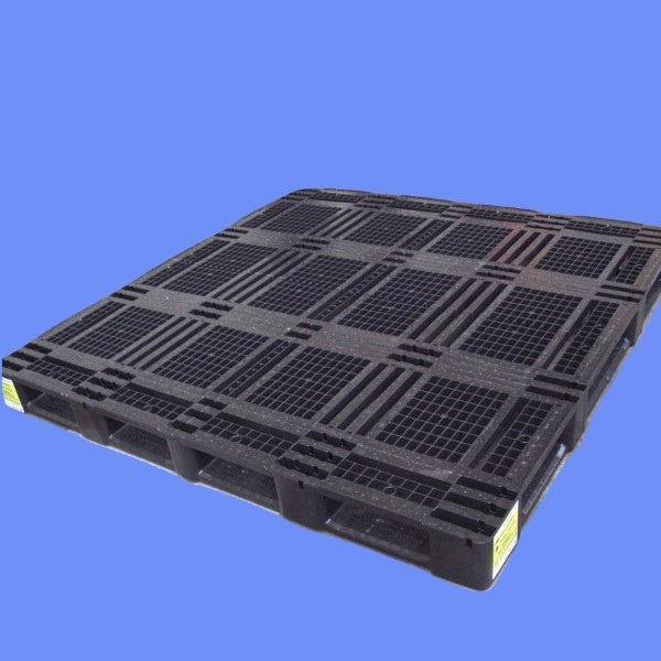 bespoke fabrication plastic fabricator extended pallets tooling health safety load rating 5000kg